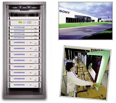 PROMAX digital modulators