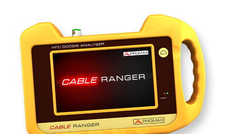 CABLE RANGER