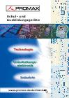 Katalog Schul- und Ausbildungsgeräte