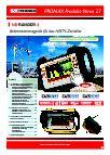 Katalog PROMAX Produkt-News Nr. 27
