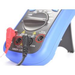 Osciloscopio digital de 200...