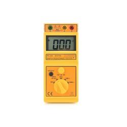 MZ-505C: Medidor LCR...
