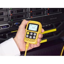 IR-281: Cámara termográfica...