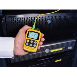 IR-282: Cámara termográfica...