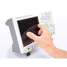 Pinza amperimétrica (600 V,...