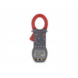 Pinza amperimétrica (600V,...